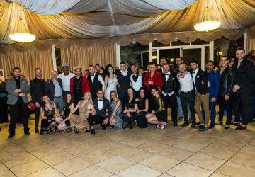 Successo per il coinvolgente ritmo caraibico del Gala Bachata Social