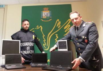 Centri scommesse illegali a Paternò e Biancavilla: due denunce