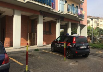 Giarre, quartiere Jungo: nuovi controlli antidroga in via Romagna VIDEO