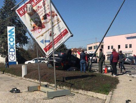 Tragico incidente in piemonte muore carabiniere di acireale - Incidente giardini naxos oggi ...