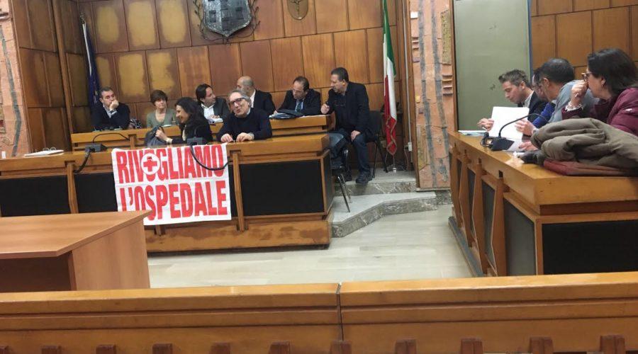 Giarre, approvato, con la paura dello scioglimento, il Bilancio 2017-2019