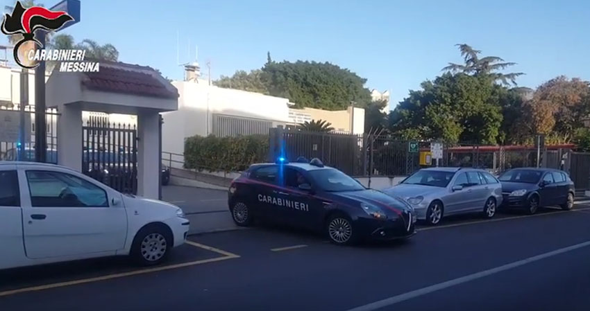 Giardini Naxos: brutale aggressione a due panettieri. Accusati di tentato omicidio in concorso 4 giovani del giarrese VIDEO