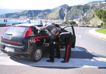 Sant'Alessio, arrestato spacciatore di cocaina