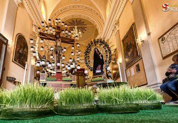 """Randazzo, tra fede e devozione popolare. I riti della """"settimana santa"""""""