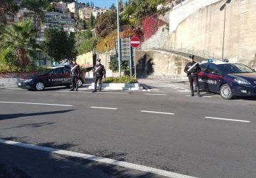 Viola la sorveglianza, un arresto a Giardini Naxos