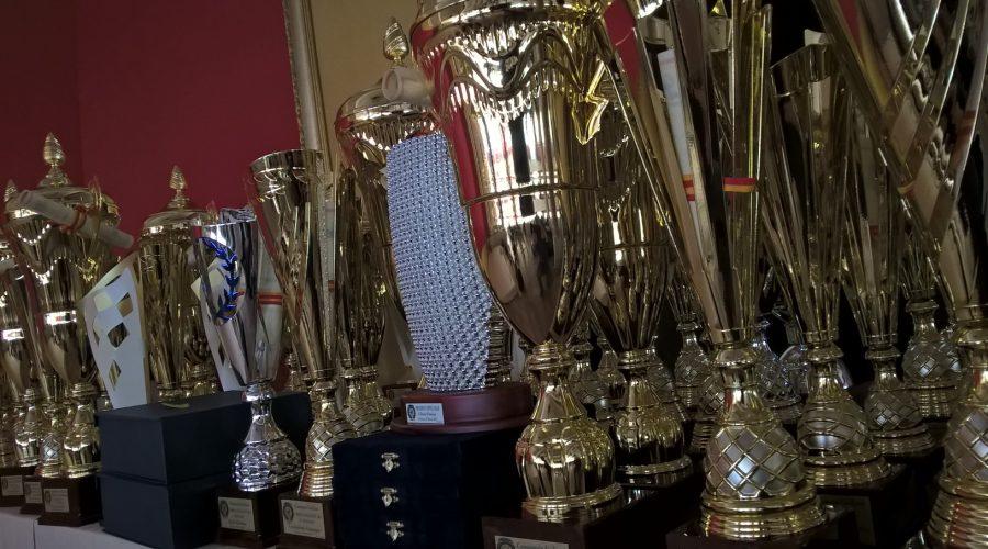 Domani la Premiazione dei Campioni Siciliani ACI Sport