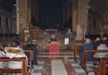 Ad Acireale è stato ricordato il prof. don Giuseppe Cristaldi