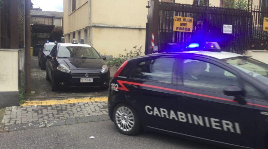 Evade da una comunità di Messina, in carcere 23 enne giarrese