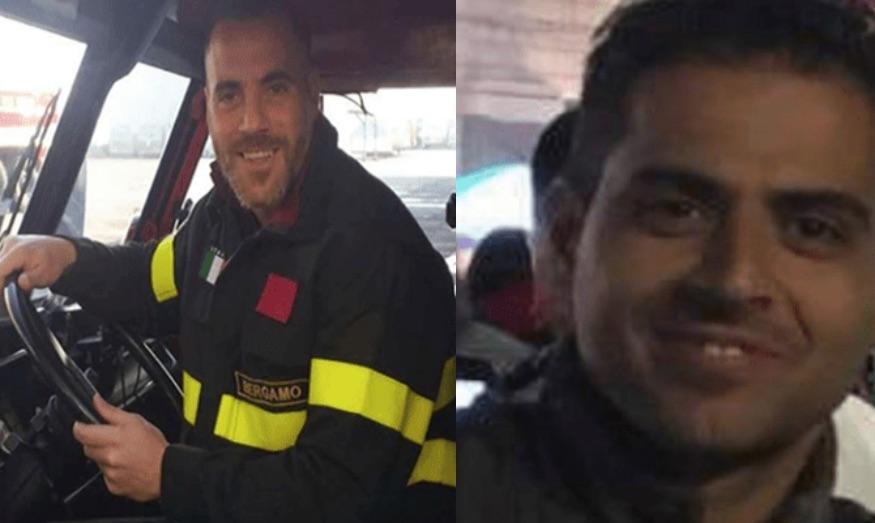Raccolta fondi a favore delle famiglie dei vigili del fuoco coinvolti nella tragica esplosione a Catania