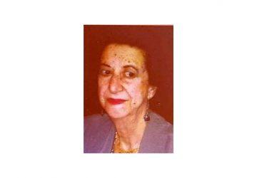 Francavilla: la professoressa Francesca Alampi ci ha lasciato