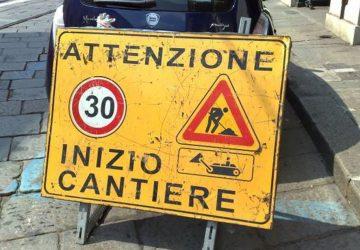 Acireale, chiusura Ss114 per due giorni nel tratto Acireale - Aci Castello