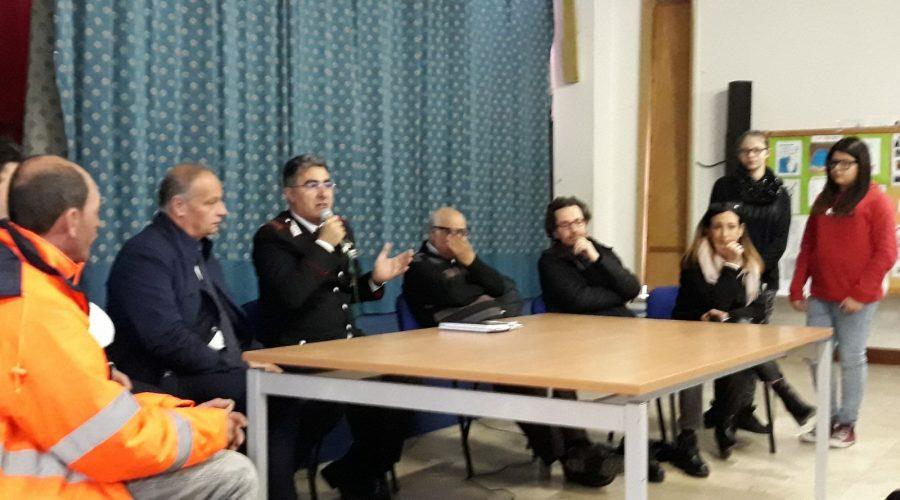Calatabiano, a scuola incontro-dibattito sulla legalità