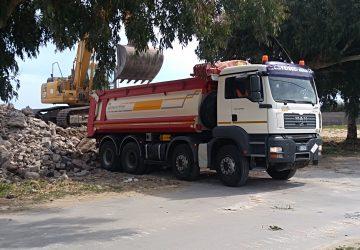 Catania, liberate le spiaggie dal cemento bisogna intervenire sul viale Kennedy