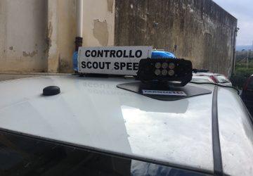 Giarre, Scout speed: ad aprile scovati ben 967 autoveicoli privi di assicurazione e revisione