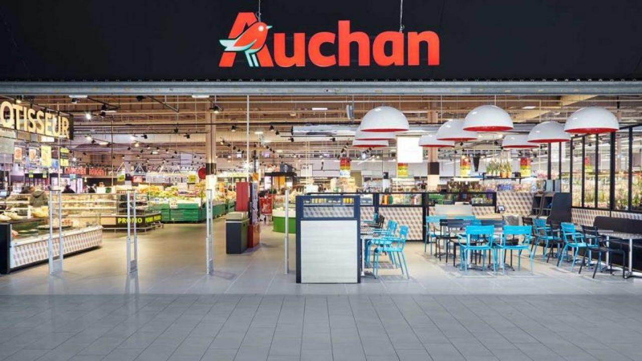 Auchan Tavoli Da Giardino.Catania L Auchan Di S Giuseppe La Rena Chiude Il 30 Aprile 108