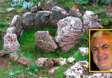 Tra la Valle dell'Alcantara e quella del Simeto il più antico luogo di culto della Sicilia?