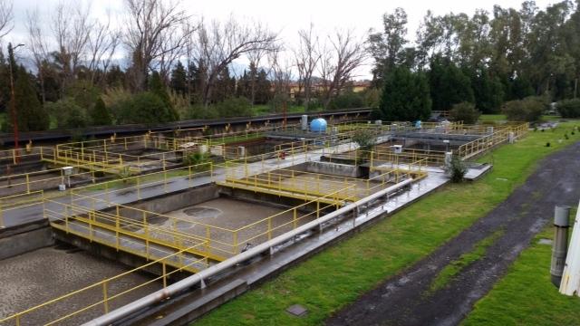Depuratore di Mascali: aggiudicata progettazione e direzione lavori per il completamento dell'impianto