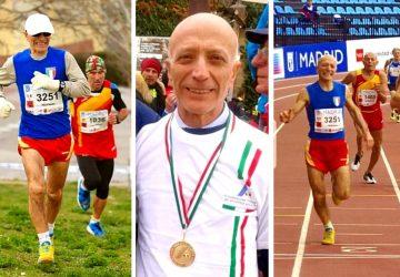 Francavilla di Sicilia: oro e bronzo internazionali per Salvatore Ferruccio Puglisi