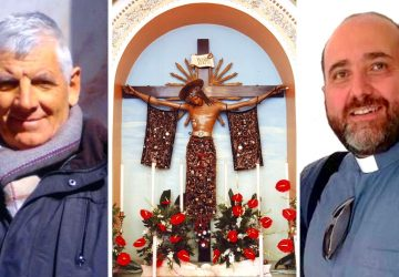 Francavilla di Sicilia: due giorni di venerazione per il Crocifisso ligneo