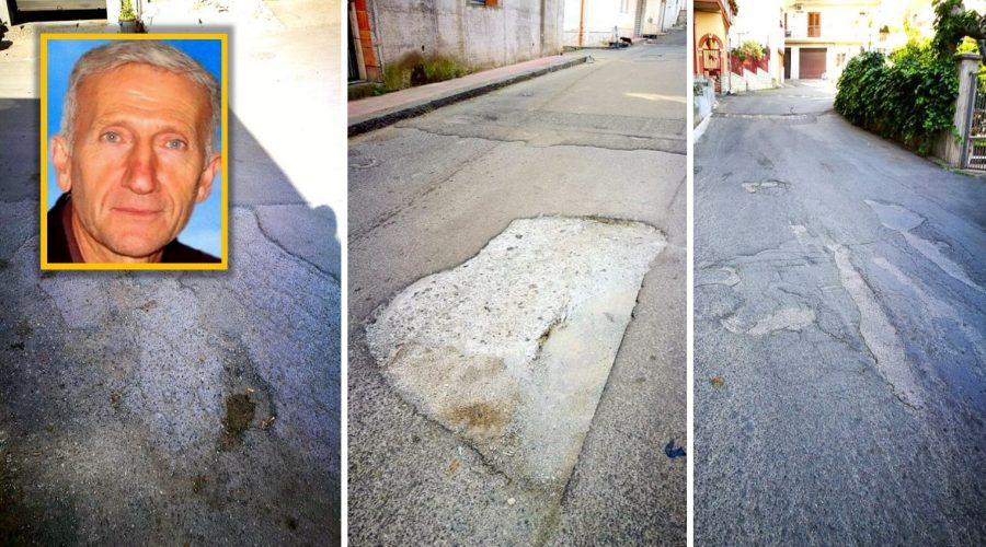 Viabilità nelle strade e nei quartieri di Giardini Naxos: Comune in difficoltà