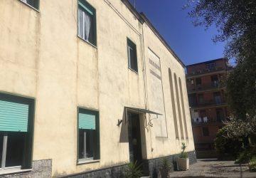 Giarre, la casa di riposo Marano da oggi ufficialmente nell'oblio IL VIDEO RACCONTO