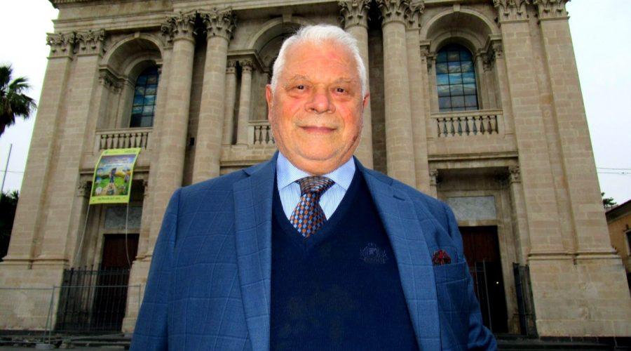 """Da Riposto un """"ambasciatore"""" del commercio italiano nel mondo: Giuseppe Monforte"""