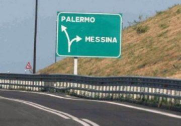 Incidente mortale in autostrada tra Rometta e Milazzo: vittima un motociclista 58enne