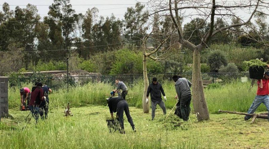 Calatabiano, il parco Cocula torna ad essere fruibile