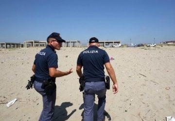 Donna trovata uccisa alla Playa: corpo dentificato dalla Squadra mobile