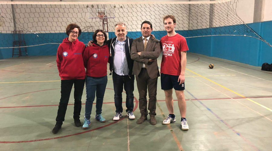 """Volley, la """"Nuova Linea Mascali"""" oggi si gioca la promozione"""