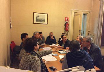 """Giarre, audizione in IV Commissione del presidente dimissionario Ipab """"Marano"""""""