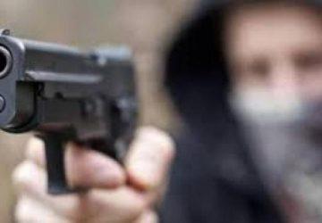 Catania, pregiudicato mascalese (clan Brunetto) attinto da colpi di arma da fuoco