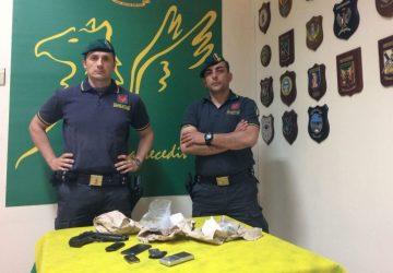 Catania, beccati con mezzo kg di cocaina: tre arresti
