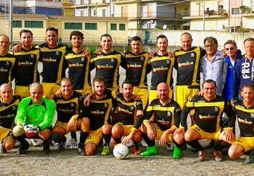 A.S.D. Sporting Fiumefreddo. Puglia: «Niente play-off, ma fieri del quinto posto»