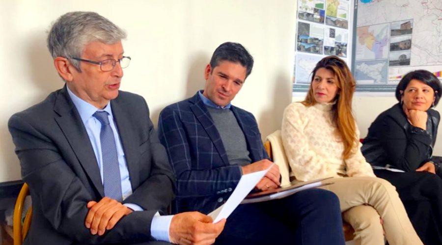 """Anche la ferrovia Alcantara-Randazzo protagonista del """"Festival L.I.B. 2018"""""""