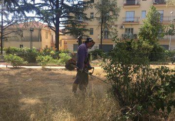 Giarre: al via la riqualificazione della Bambinopoli di piazza Immacolata