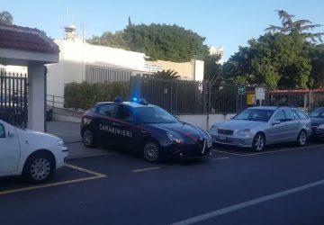 Giardini Naxos, non accetta la fine della relazione e perseguita la sua ex compagna. 52enne arrestato dai Carabinieri