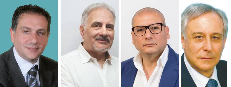 Randazzo, amministrative 2018. Presentate le liste collegate ai quattro candidati a sindaco LE LISTE