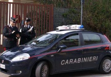 Paternò, spacciatore insofferente ai domiciliari: finisce in carcere