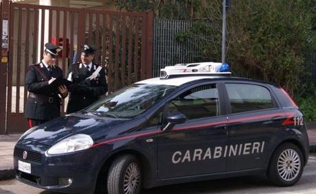 Giardini Naxos, pregiudiato evade dai domiciliari: arrestato
