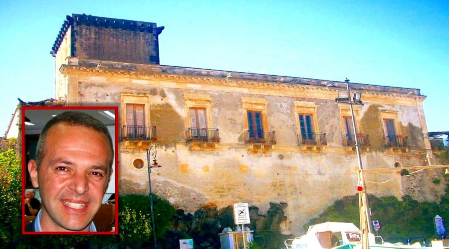 Giardini Naxos: quale futuro per lo storico Palazzo Paladino?