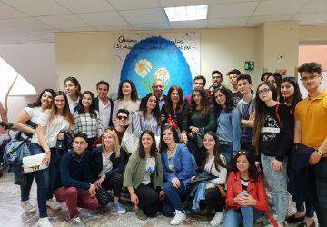 """Fiumara d'Arte e Ospedale San Vincenzo di Taormina: inaugurata mostra permanente """"la Cura dell'anima"""""""