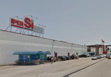 """Riposto, furto """"volante"""" da IperSimply  (centro commerciale Conforama). Bottino di 15 mila euro"""