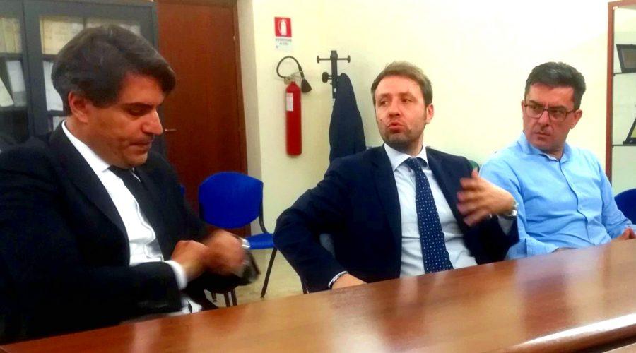 """Parco Fluviale dell'Alcantara: avviata collaborazione con """"Enel Green Power"""""""