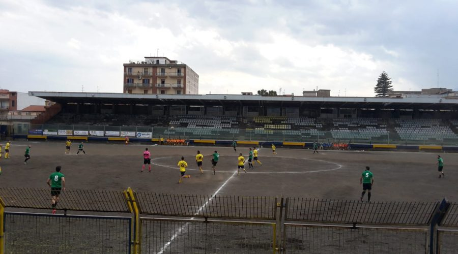 Calcio, il Fcd Giarre conquista il salto in Prima categoria aggiudicandosi la finale playoff