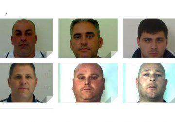 """Piena luce sull'omicidio di """"Turi paredda"""" a Paternò: sei arresti dei carabinieri"""