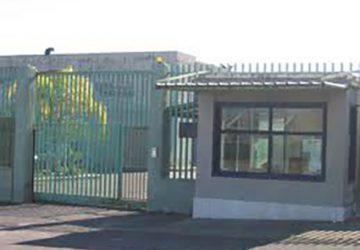 """Casa circondariale di Giarre, detenuto trovato in possesso di un cellulare. """"Istituto in gravi difficoltà"""""""