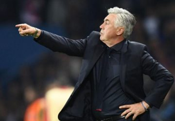Svolta Napoli: arriva Ancelotti!