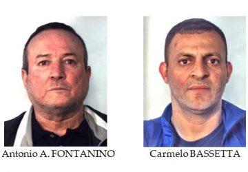"""Spacciavano """"coca"""" davanti un bar di corso Indipendenza a Catania: arrestati"""
