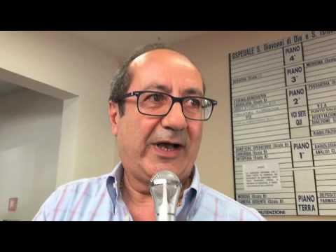 Azienda Sanitaria Catania, si è dimesso il direttore sanitario Franco Luca